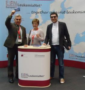ELN 2013 Annual Meeting, Mannheim, Germany