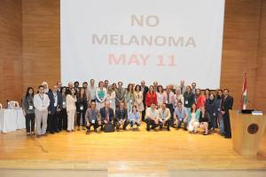 Doctors from 16 countries, Beirut, Lebanon