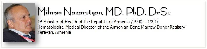 Mihran Nazaretyan