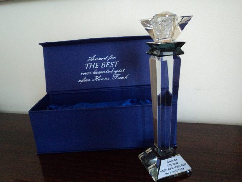Hans Funk Award