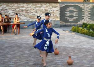 ASCO MCMC Armenia gala dinner 10