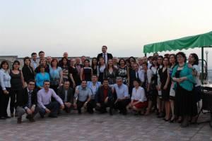 ASCO MCMC Armenia gala dinner 9
