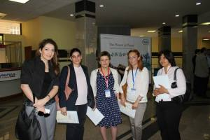 ASCO MCMC Armenia 1