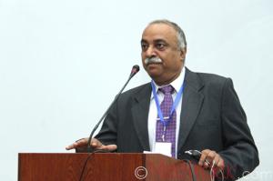 Dr. Dinesh Pendharkar