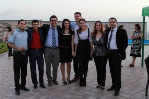 ASCO MCMC Armenia gala dinner 11