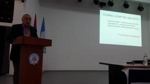 Prof. Mihran Nazaretyan