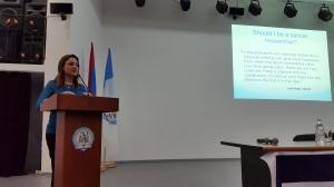 Dr. Raya Saab