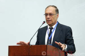 Professor Mikayel Narimanyan