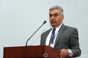 Dr. Samvel Danielyan