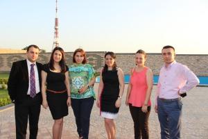 ASCO MCMC Armenia gala dinner 6