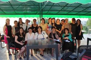 ASCO MCMC Armenia gala dinner 7