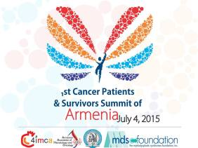 Cancer Patients and Survivors Summit