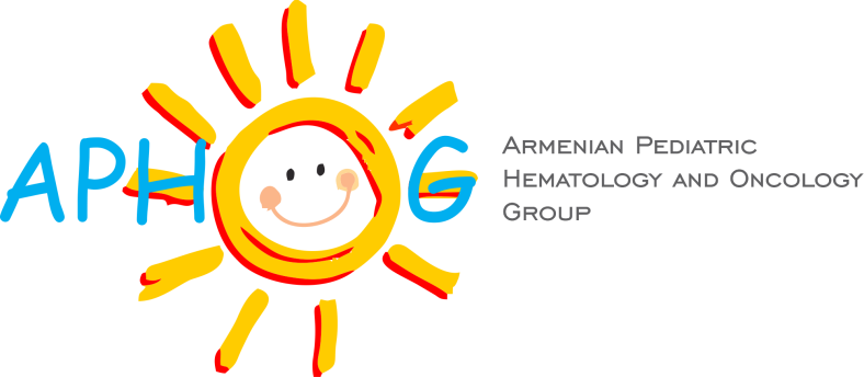 Armenian Pediatric Hematology and Oncology Group