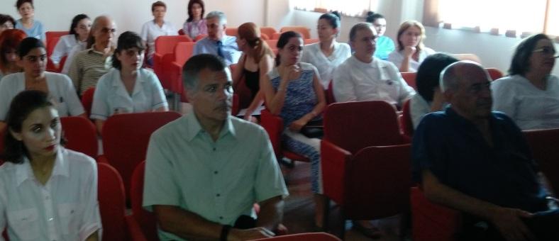 MDS Forum - Armenia
