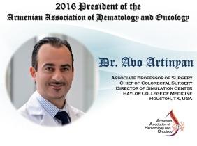 Avo Artinyan