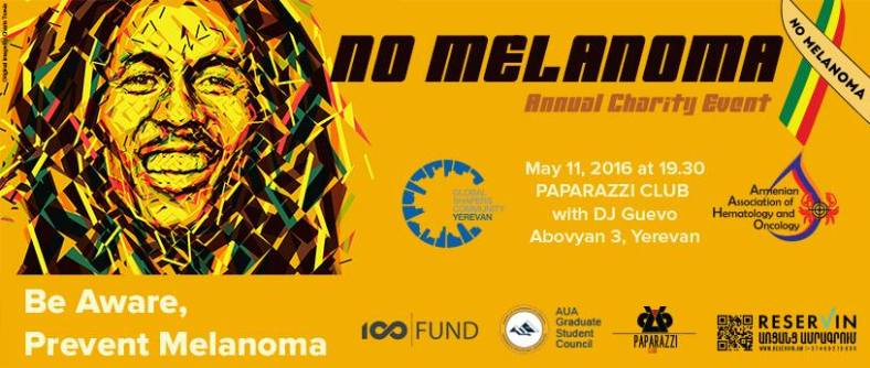 World Melanoma Day 2016