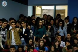 Survivorship congress Yerevan 1