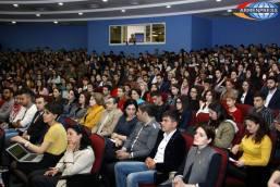 Survivorship congress Yerevan 2